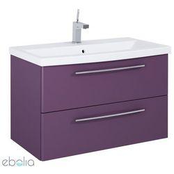 Szafka pod umywalkę 80 Jump Violet Elita (165370)