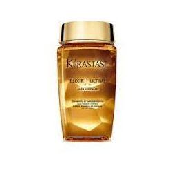 Kerastase szampon oczyszający na bazie olejków elixir ultime 250ml