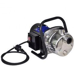 Wysokociśnieniowa pompa wody elektryczna 600 W Zapisz się do naszego Newslettera i odbierz voucher 20 PLN na zakupy w VidaXL!
