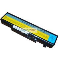 Bateria do laptopa IBM LENOVO Y450 Y550 (6600mAh)