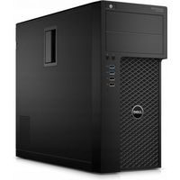 Dell Precision 3620 MT i7-7700 8GB 256 SSD 10Pro