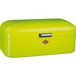 Wesco - Pojemnik na pieczywo Grand - zielony - zielony