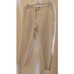 Klasyczne spodnie rozmiar 46