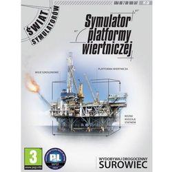 Symulator Platformy Wiertniczej (PC)
