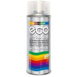 Lakier Eco Revolution Bezbarwny 0,4 l