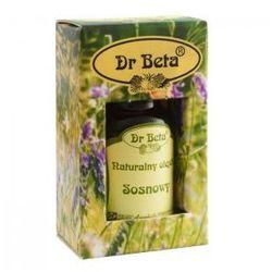SOSNOWY olejek eteryczny - Dr Beta