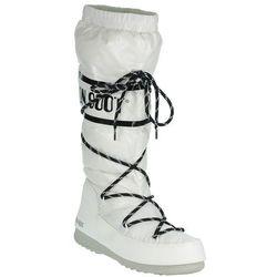 buty Tecnica Moon Boot W.E. Duvet - White