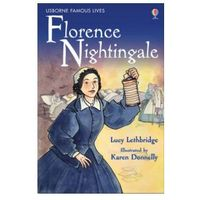 Florence Nightingale (opr. twarda)