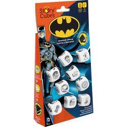 Rebel Story Cubes: Batman