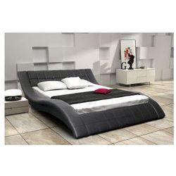 Łóżko tapicerowane CARLOS 140/200