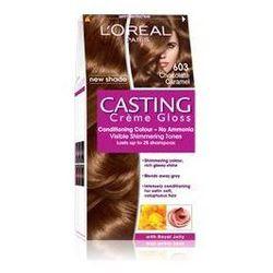 Casting Creme Gloss farba do włosów 603 Czekoladowy nugat