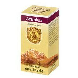 Artrobon (Glukozamina + Devil's Claw) 60 kaps.