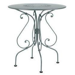Stół okrągły 67cm 1900 Fermob
