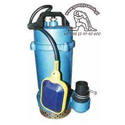 Pompa zatapialno - ściekowa do szamba i brudnej wody WQ 6-7-0,25 rabat 15%