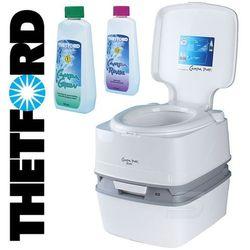 Toaleta turystyczna Thetford Qube XG
