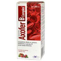 Axofer B Complex płyn 250 ml
