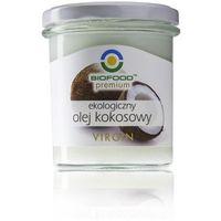 Olej kokosowy Virgin BIO 240g - BIO FOOD