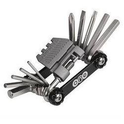 Zestaw narzędzi One Tool 14.0 Czarne