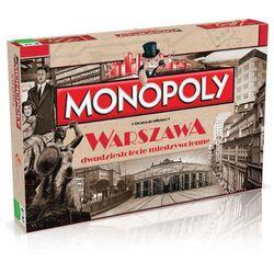 Monopoly Warszawa