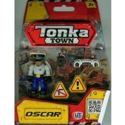 Tonka Town Oscar Figurka 6 cm z akcesoriami