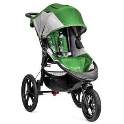 Baby Jogger Wózek sportowy Summit X3 green / gray