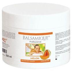 Balsam do masażu MELON - Balsamique
