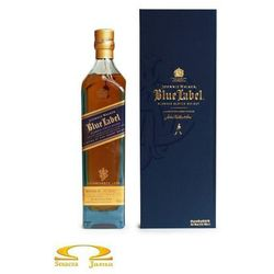Whisky Johnnie Walker Blue Label 0,7 l