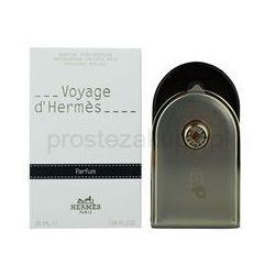 Hermés Voyage d´Hermes perfumy unisex 35 ml napełnialny + do każdego zamówienia upominek.