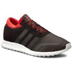 Buty adidas - Los Angeles S79027 Czarny