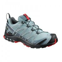 Buty SALOMON Speedcross 4 404641 27 V0 Mazarine Blue Wil