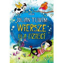 Julian Tuwim - Wiersze dla dzieci KOLOR Br GREG