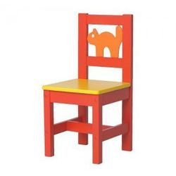 IKEA Kritter krzesełko WYPRZEDAŻ nie MAMMUT