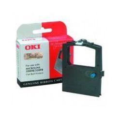 kaseta barwiąca OKI ML320/390 [09002310] black