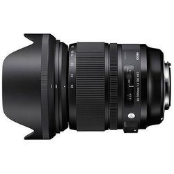 Obiektyw SIGMA A 24-105/4 A DG OS HSM Canon + DARMOWY TRANSPORT!