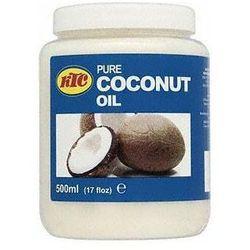 KTC czysty 100% olej kokosowy 500ml