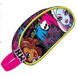 Piórnik saszetka Monster High