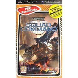 Warhammer 40.000 Squad Commando (PSP)