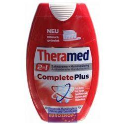 Theramed Complete Plus 2 w 1 pasta do zębów Wzmocnienie Zębów