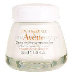 Avene Skin Care odżywczy krem dla cery wrażliwej + do każdego zamówienia upominek.