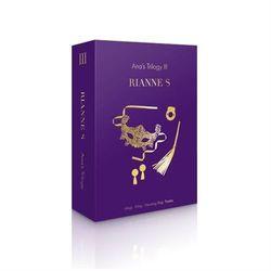 Rianne S - Ana's Trilogy Set III