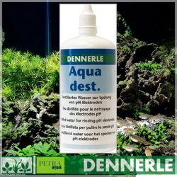 DENNERLE - Profi-Line - Aqua Dest 250 ml - Woda destylowana 250