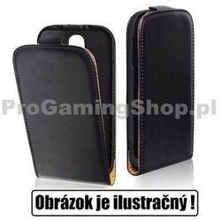 2 Slim Flip Etui Samsung Galaxy core-G386, Black