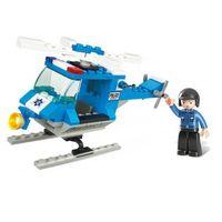 Sluban TOWN Helikopter policyjny M38-B0175