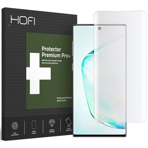 Szkło hartowane HOFI UV Glass do Samsung Galaxy Note 10