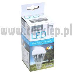 Żarówka Omega LED Eco 2800K E27 15W 10szt.