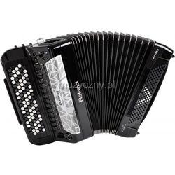 Roland FR 8 xb Black akordeon cyfrowy, guzikowy Płacąc przelewem przesyłka gratis!
