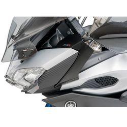 Deflektory boczne przedniej owiewki do Yamaha MT-09 Tracer (karbon)