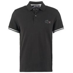 Lacoste Koszulka polo black