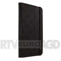 Etui CASE LOGIC Surefit typu książkowego na tablet 7 cali Czarny