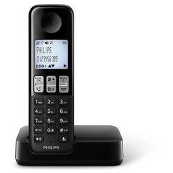 Telefon Philips D2301